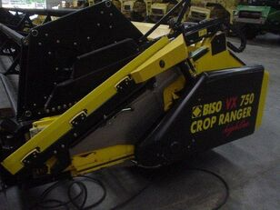 barre de coupe à céréales BISO VX 750