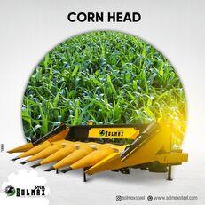 cueilleur à maïs SOLMAX STEEL CORN HEADER neuf