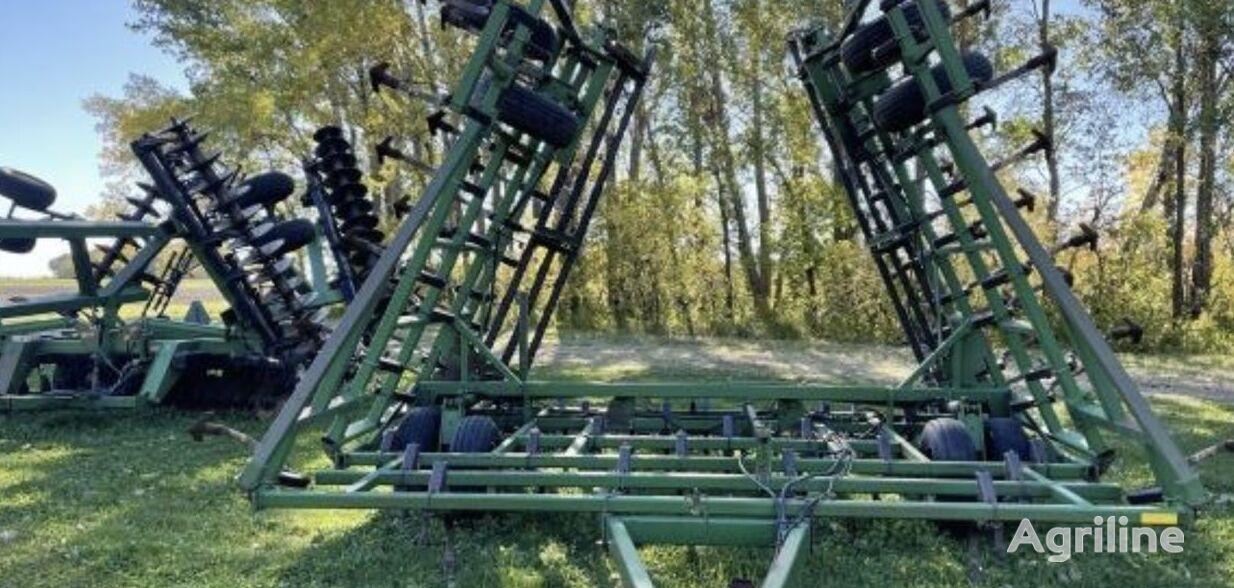 cultivateur JOHN DEERE Kultivator John Deere 960 11.5m