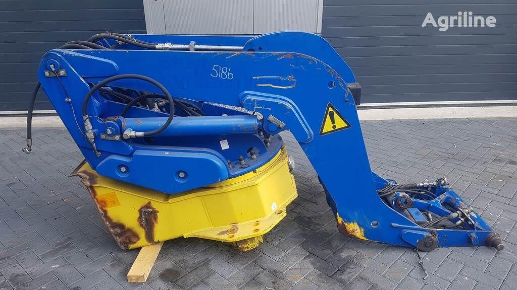 chargeur frontal AHLMANN AZ 85 - Lifting framework/Schaufelarm/Giek