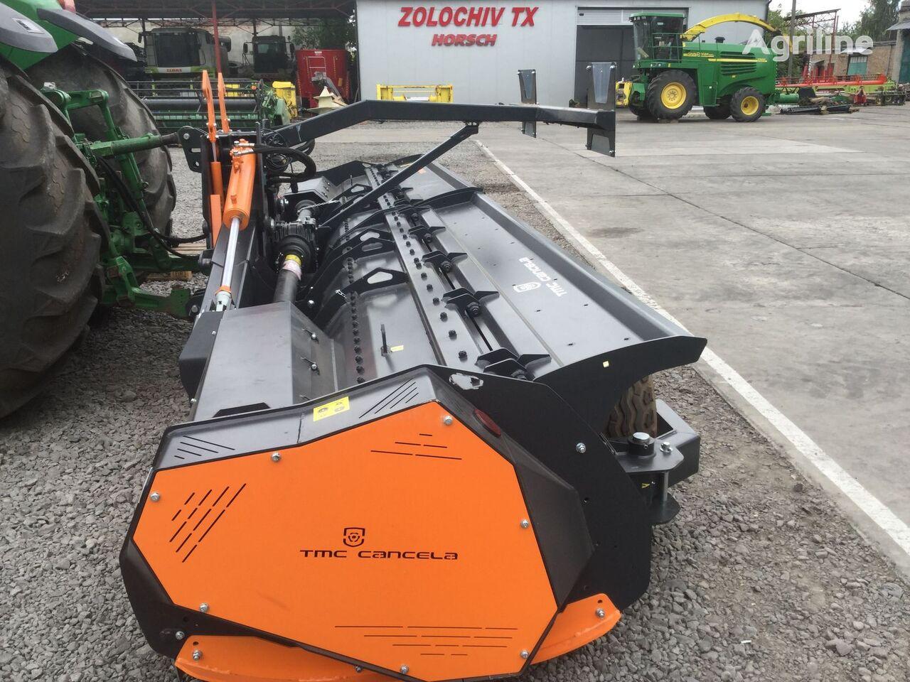 broyeur pour tracteur SCHULTE TMC CANCELA TJP 2.50 neuf