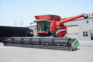 moissonneuse-batteuse FENDT LAVERDA ML800 ARS , 1400 MTH  , NEW HEADER 10,7m , rotor , tank