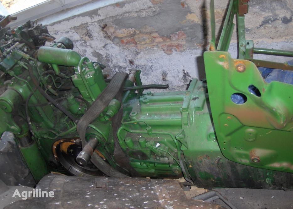 moteur pour tracteur JOHN DEERE 6420s