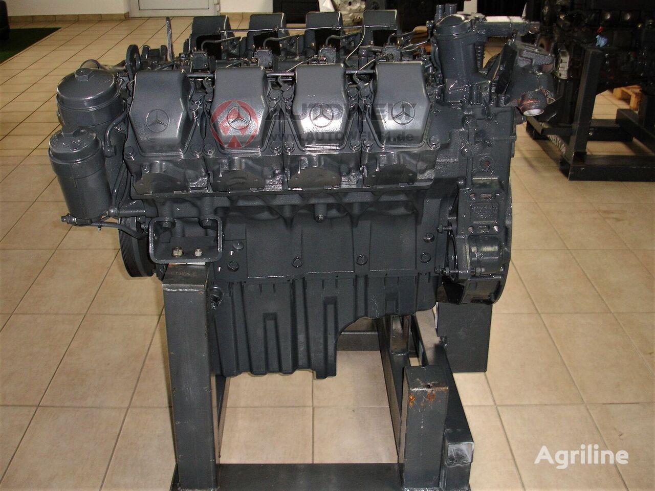 moteur MERCEDES-BENZ OM 502 LA pour moissonneuse-batteuse CLAAS Jaguar neuf