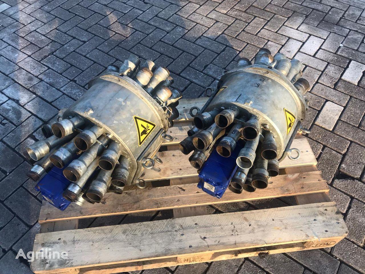 pièces détachées Vogelsang ECL40DN4050 verdeelmolens pour épandeur à lisier