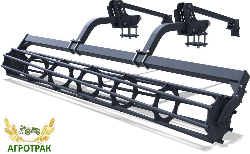 roue plombeuse pour cultivateur JOHN DEERE CASE IH, SALFORD neuf