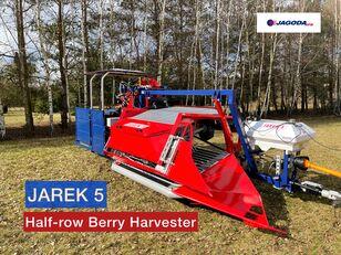 récolteuse à baies JAGODA Beeren Erntemaschine / Aronia Harvester / Récolteuse de cassis J neuve