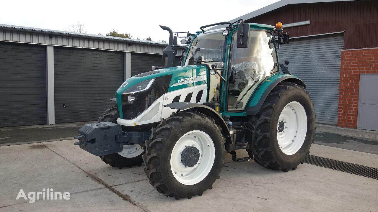 tracteur à roues ARBOS 5130