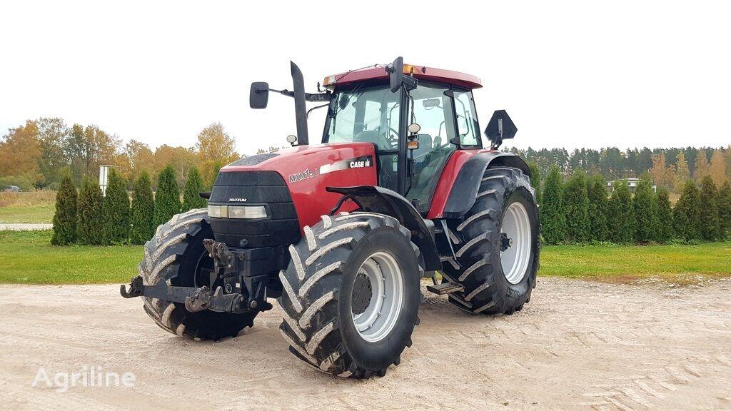 tracteur à roues CASE IH MXM190