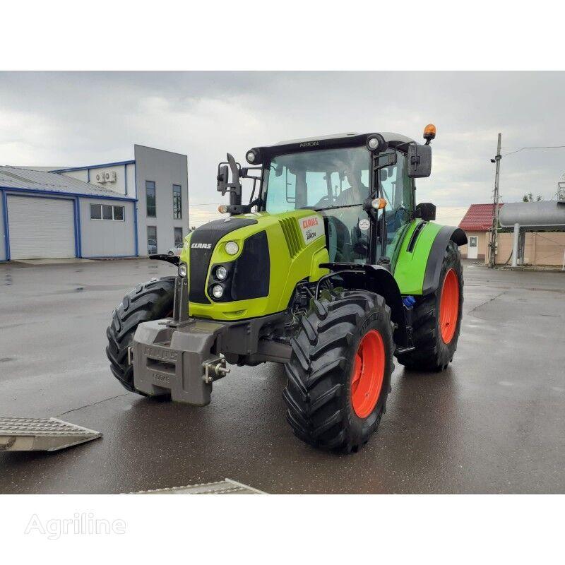 tracteur à roues CLAAS Arion 450