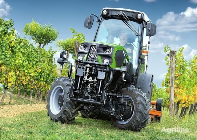 tracteur à roues DEUTZ-FAHR 5090.4 DF neuf