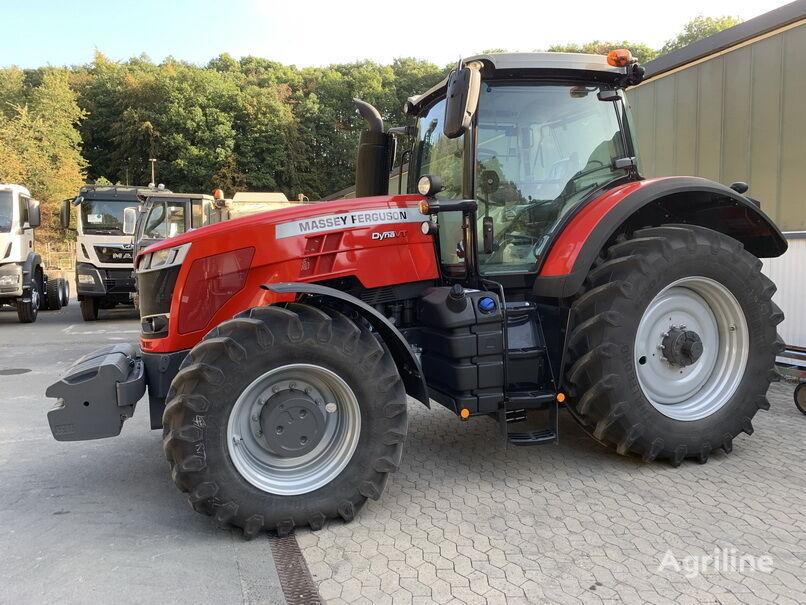 tracteur à roues MASSEY FERGUSON 8700S neuf
