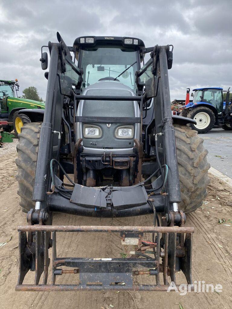 tracteur à roues VALTRA T 131